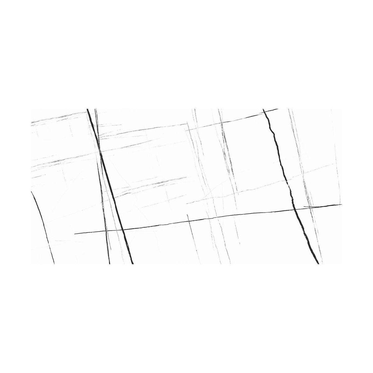 Gres Szkliwiony Equator White 59 7 X 119 7 Marmara Gres W Atrakcyjnej Cenie W Sklepach Leroy Merlin Line Chart Chart