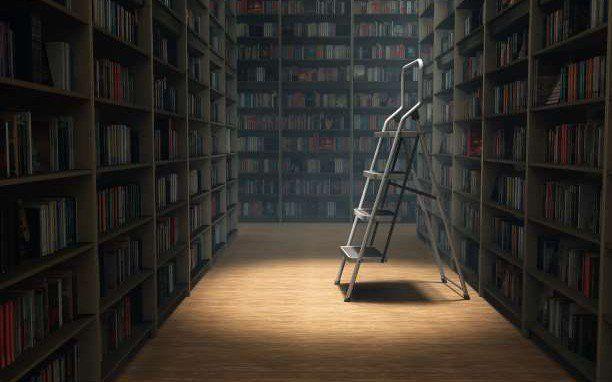 Οι δανειστικές βιβλιοθήκες της Ελλάδας ταξινομημένες ανά περιοχή