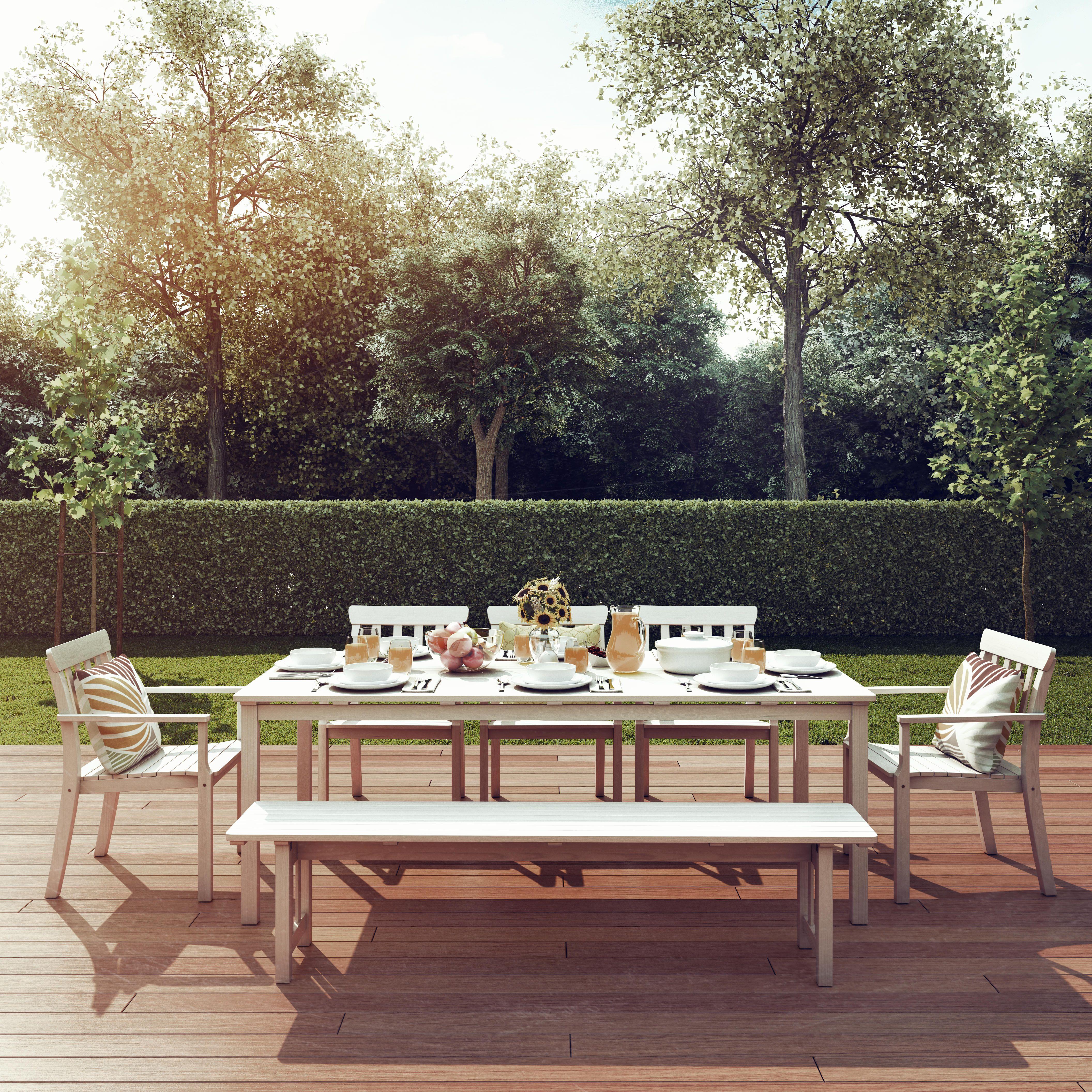 Ikea falster garden furniture design youtube - Free 3d Models Ikea Angso Outdoor Furniture Series