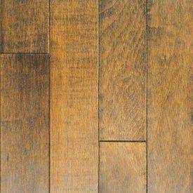 Mullican Muirfield 3 Solid Maple Hardwood Flooring In Autumn Maple Hardwood Floors Maple Floors Hardwood Floors