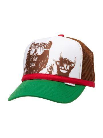 abbf02aedef Quicksilver hats
