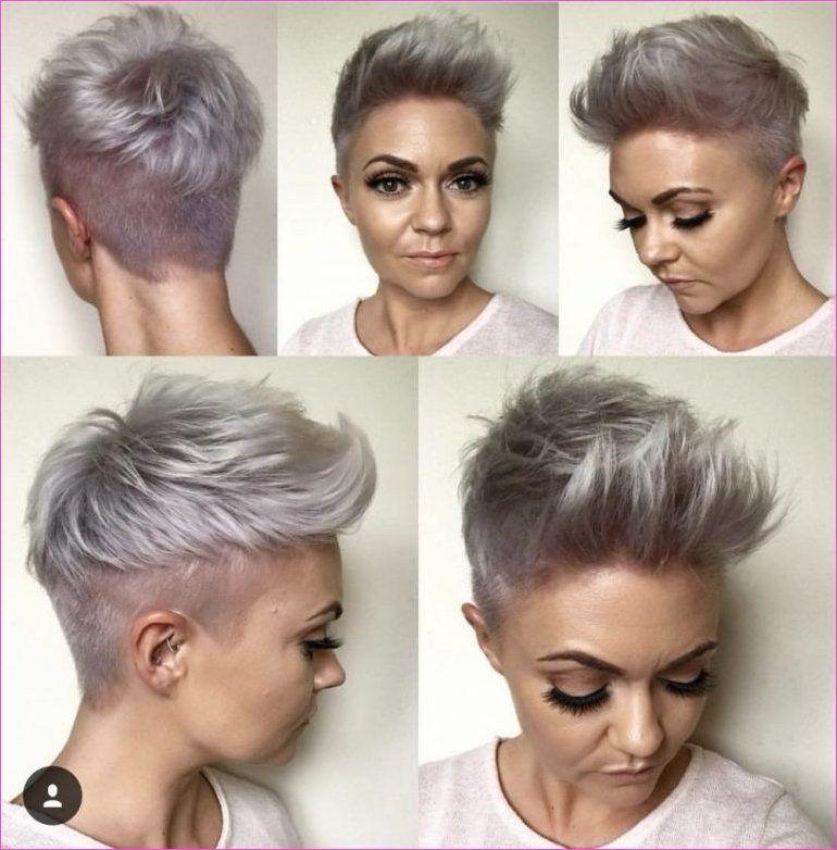 Frauen Bevorzugen Kurze Haare Modelle Kurze Haare 2020 In 2020 Kurze Haare Modell Haarschnitt Kurze Haare Frisuren Kurze Graue Haare