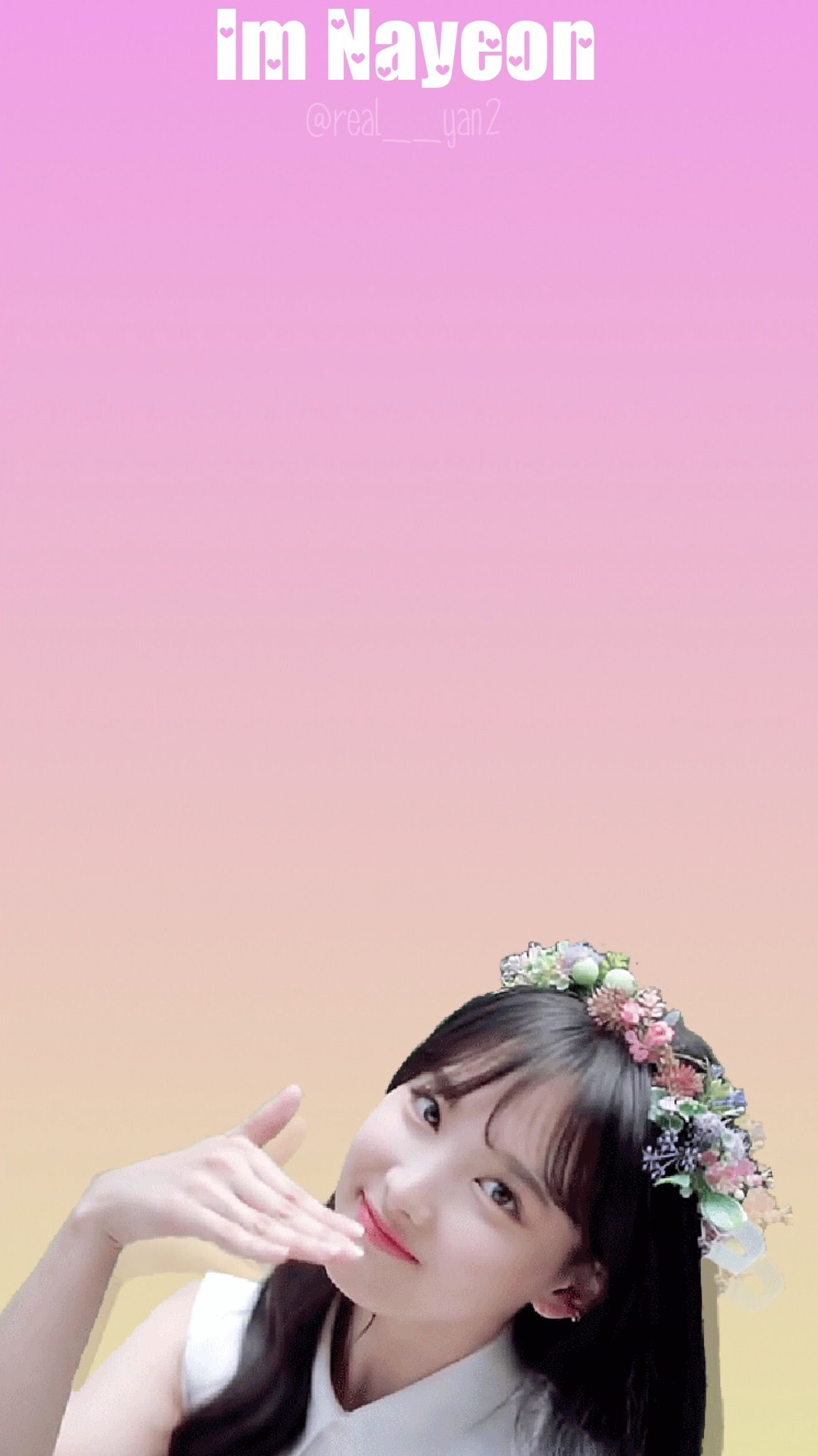 Nayeon Wallpaper Twice Nayeon Wallpaper Kpop