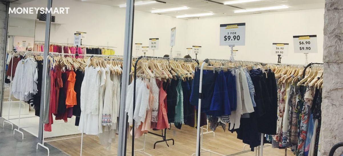 Thrift Shopping Selling On Refash Plus More Secondhand Stores To Check Out With Images Thrift Shopping