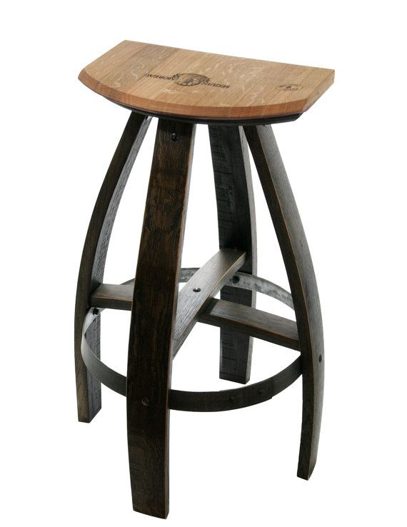 Excellent Industrial Reclaimed Stained Wood Metal Bar By Ncnpc Chair Design For Home Ncnpcorg