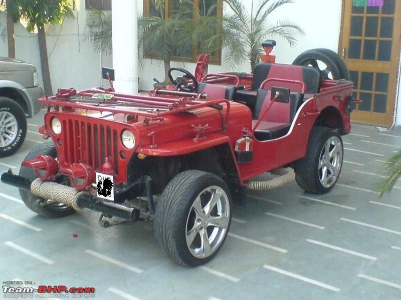 Awesome Landi Jeep For Sale In Chandigarh Jeep Pinterest