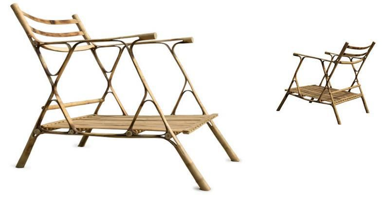 Bamboo Furniture Designs