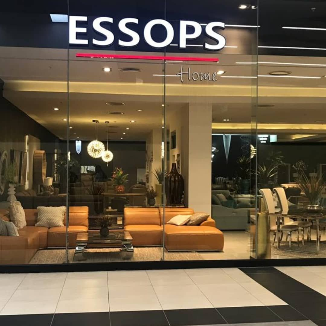 Essops Home Gateway Showcasing Our Newest Store Now Open Essopshome Furniture Lighting Accessories Newstore N Lounge Decor Lounge Suites Bedroom Decor