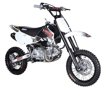 Ssr 160tx Dirt Bike Pit Bike Motorcycle 150cc To 200 Cc