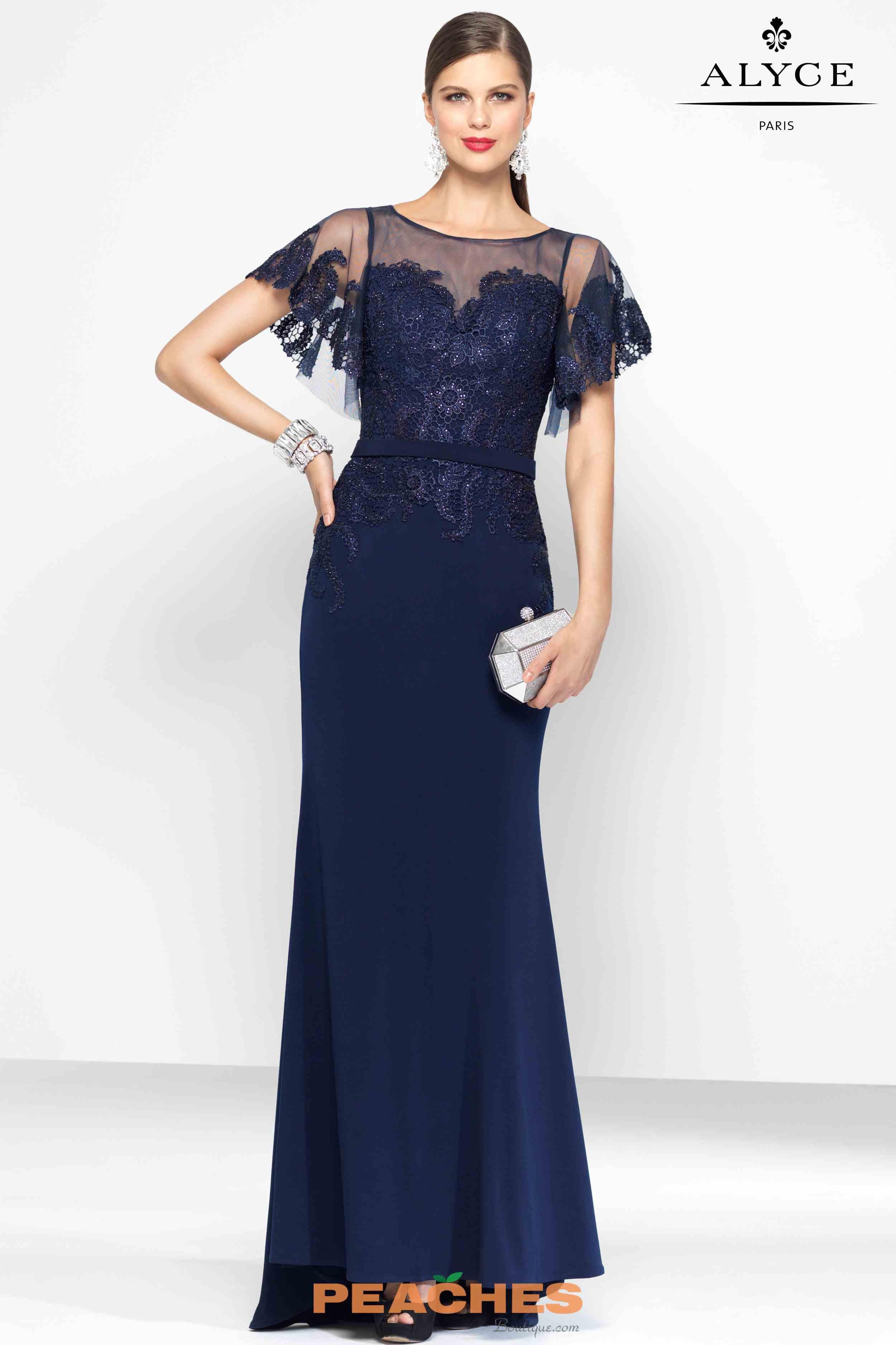 Alyce paris lace dress wedding dresses pinterest dream