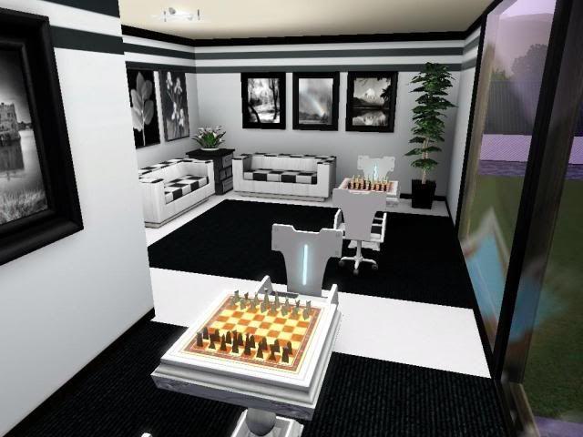 Chess Room Take Away The Horrible