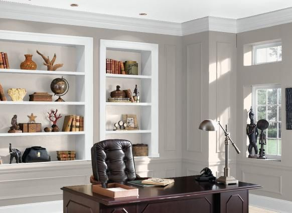 Interior Study Colour Selection Done With Haymes Paint