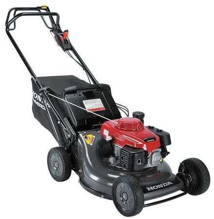Honda Lawn Garden Mulching Lawn Mower 160cc 21in 5 5 Hp