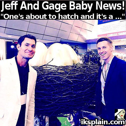 Flipping Out Season 9 Jeff Lewis And Gage Edward Baby News