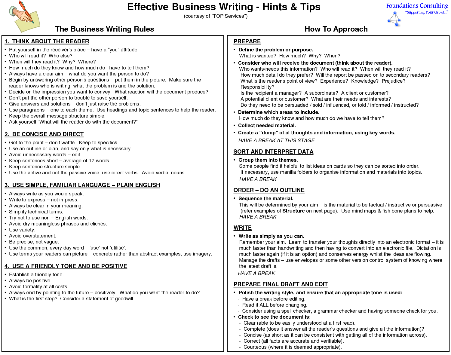 Writing A Business Report Hsc Format Sawyoo Com Sample  Masir