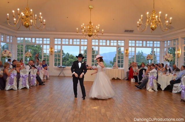 Wedding At Carmel Mountain Ranch Country Club