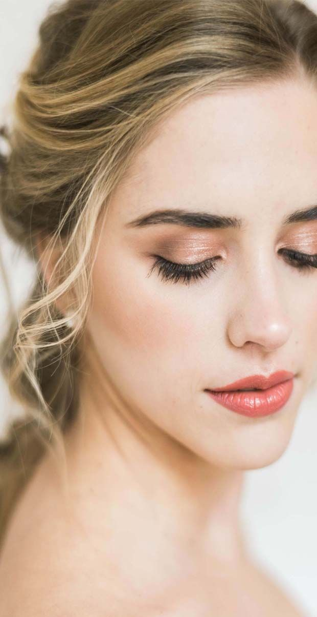 Bridal Beauty Tips For Summer and Spring -   18 makeup Beauty remedies ideas