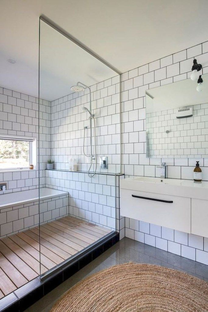 46 Wonderful Diy Master Bathroom Ideas Remodel On A Budget