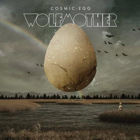 Wolfmother Lp Bureau Of Trade Musik Volbeat