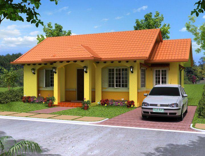 Albeniz model house and lot for sale in costa del sol lapu also daisy antiporta dreamhomescebu on pinterest rh