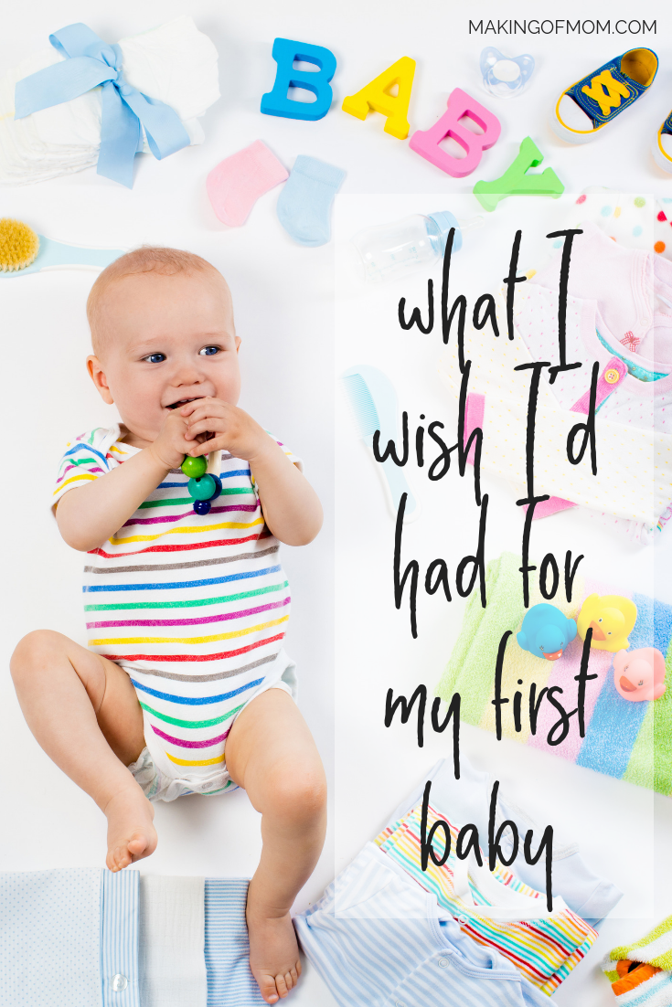 10 Things I Regret Not Buying For My Baby Baby Necessities Newborn Care Babies First Year