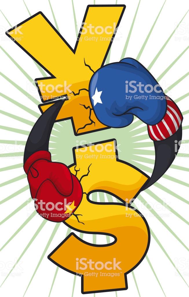 Pin On Trade War China Vs U S A