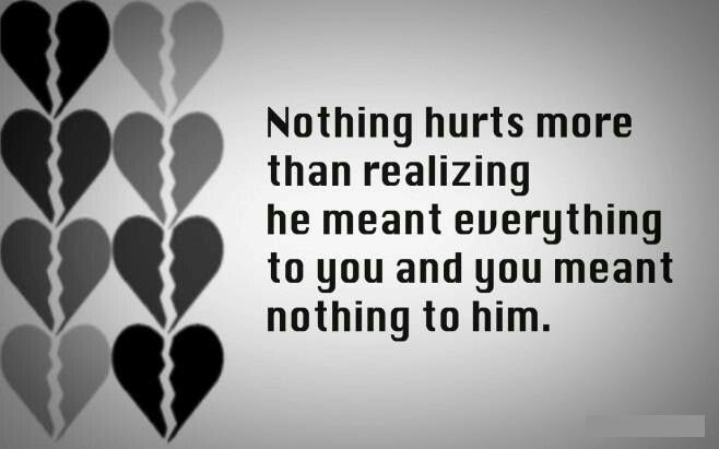 Nothing Ex Husband Quotes Love Quotes Sad Quotes Quotes