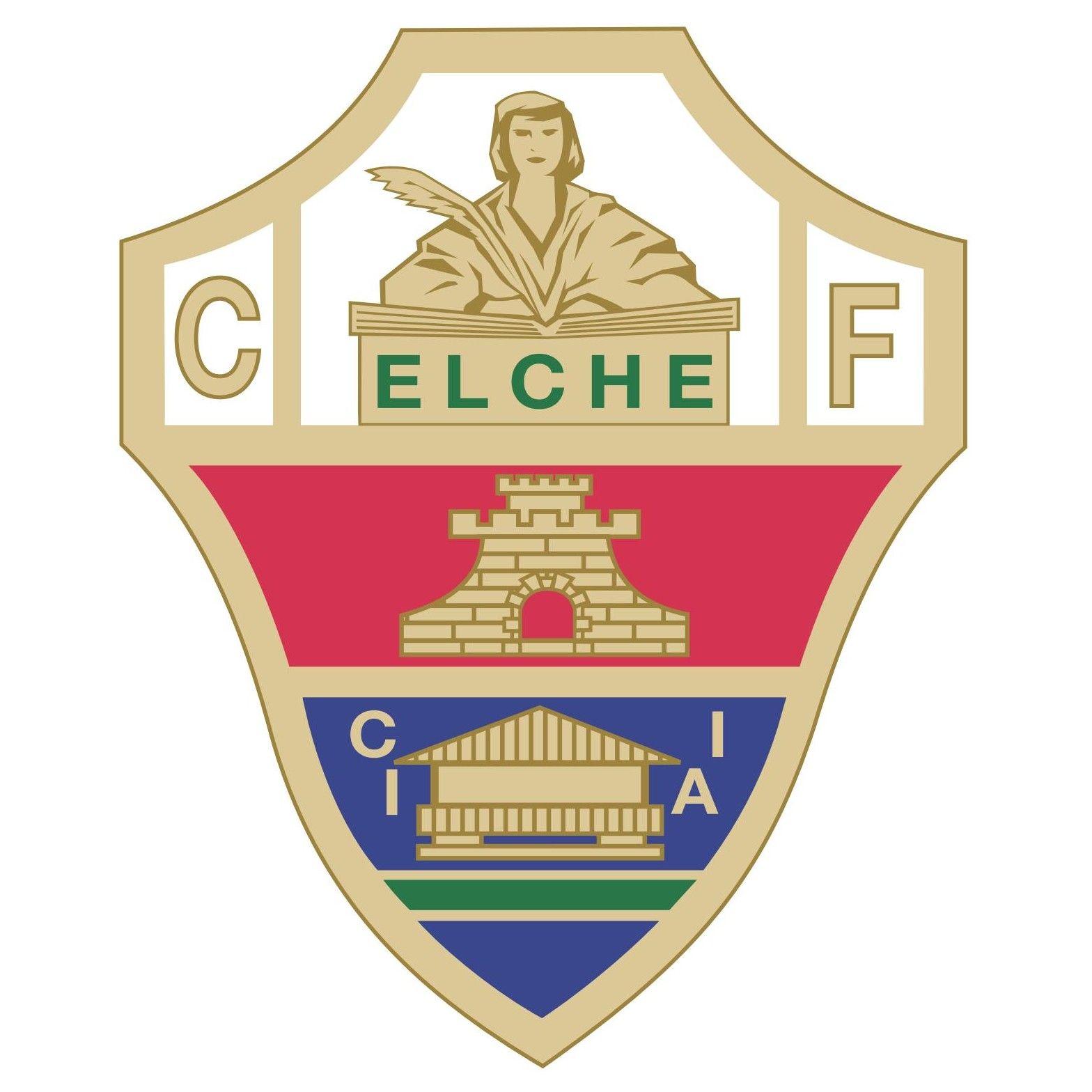Elche Cf Logo Vector Free Logo Eps Download Football Team Logos Football Logo Soccer Logo Elche c f logo sport hd wallpaper