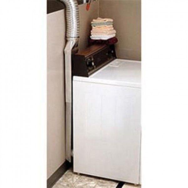 Dryer Periscope Vent In 2019 Home Diy Home Improvement