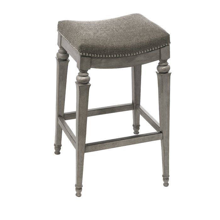 Straitson Bar Amp Counter Stool In 2019 Kitchen Backless