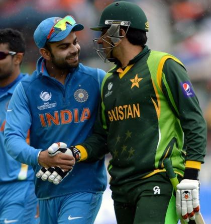 Challenging the record in front of Bangladesh | Pakistan ...