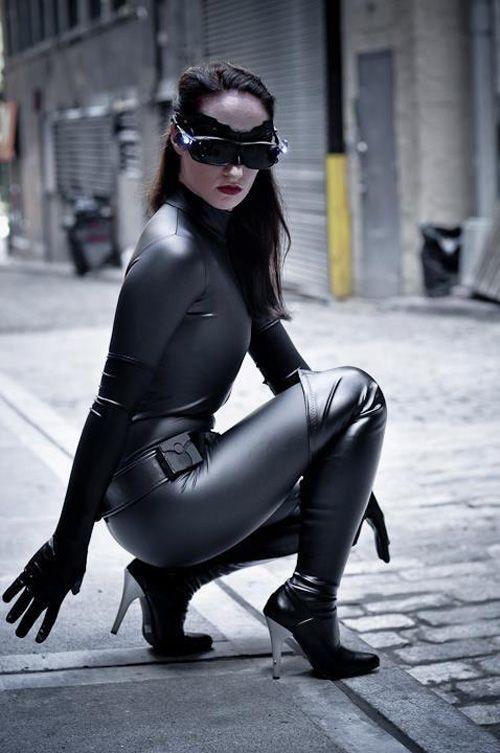 Pin på Batgirl
