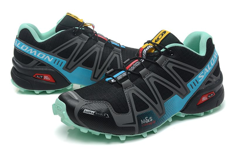 salomon schuhe | Shoes outlet, Hiking boots, Boots