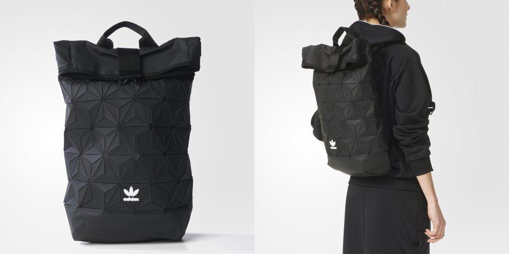 Adidas 3d Mesh Bags Urban Roll Up Airfrov Blog Backpacks Bags Adidas