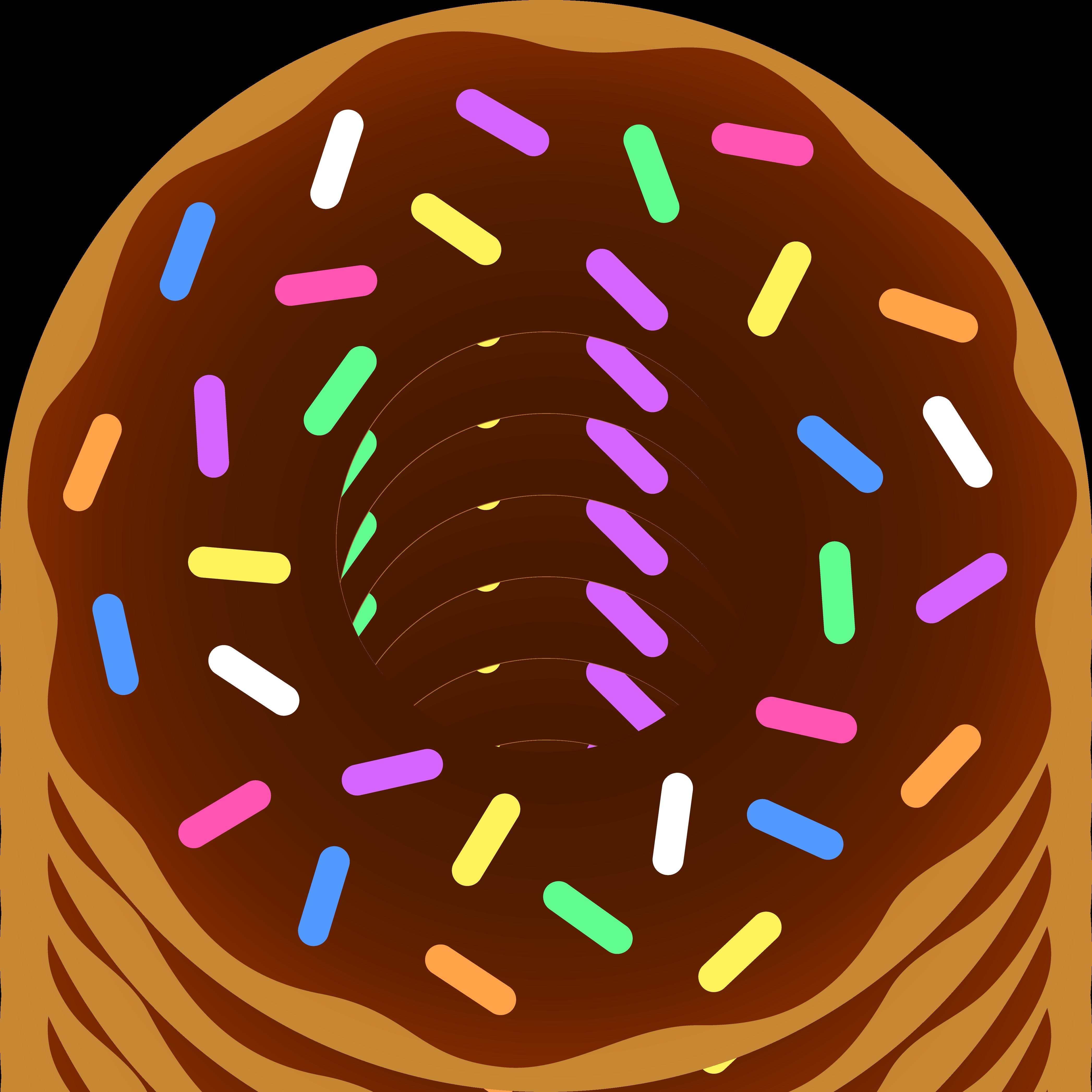 home dessert sauces doughnut and clip art rh pinterest ie doughnut clipart doughnut clipart free
