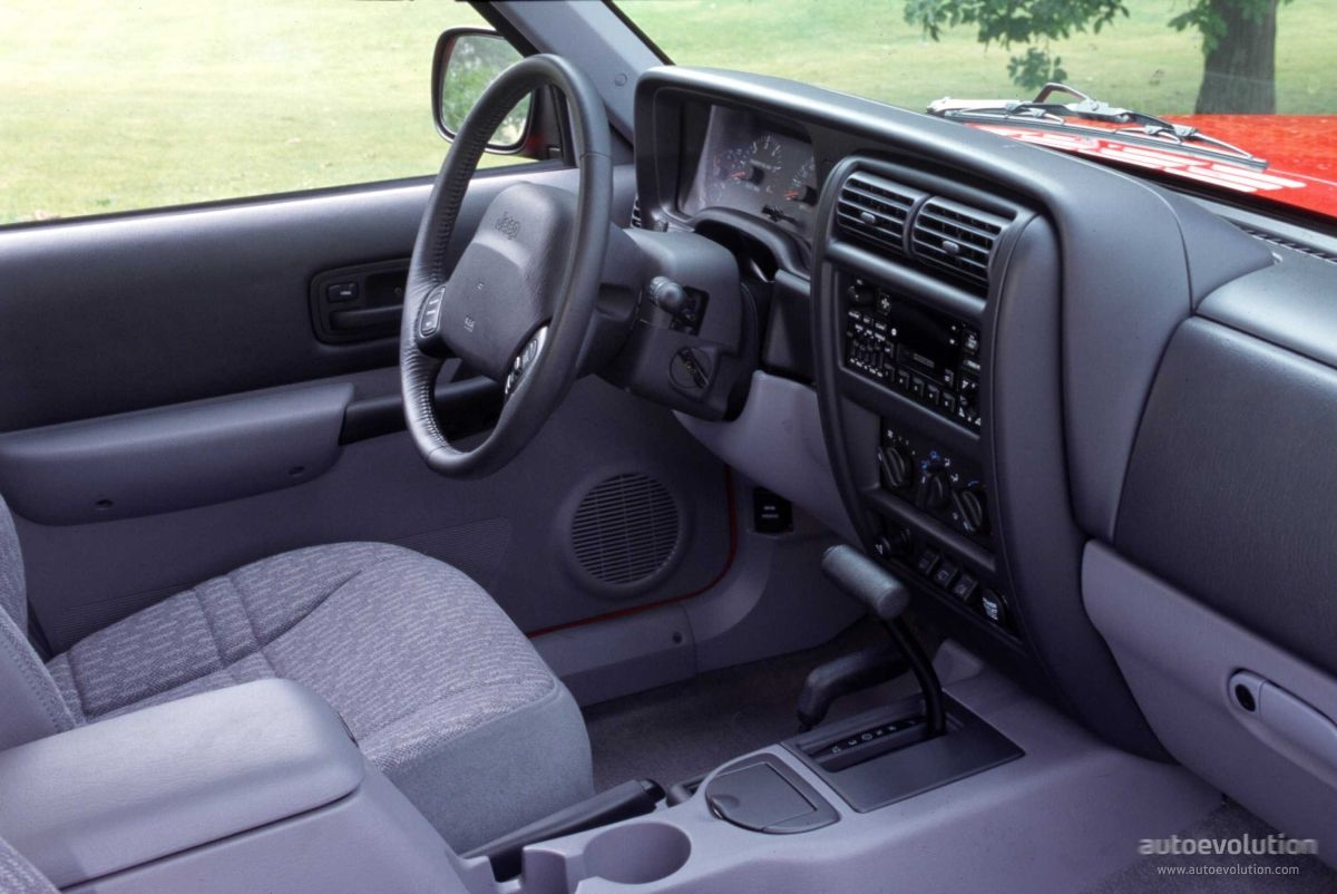 Upgrade To New Look Interior This Is A 97 Jeep Pinterest Jeep Cherokee Xj Jeeps And Cherokee