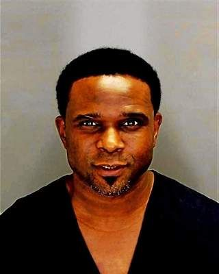 Former 'Family Matters' star Darius McCrary arrested in