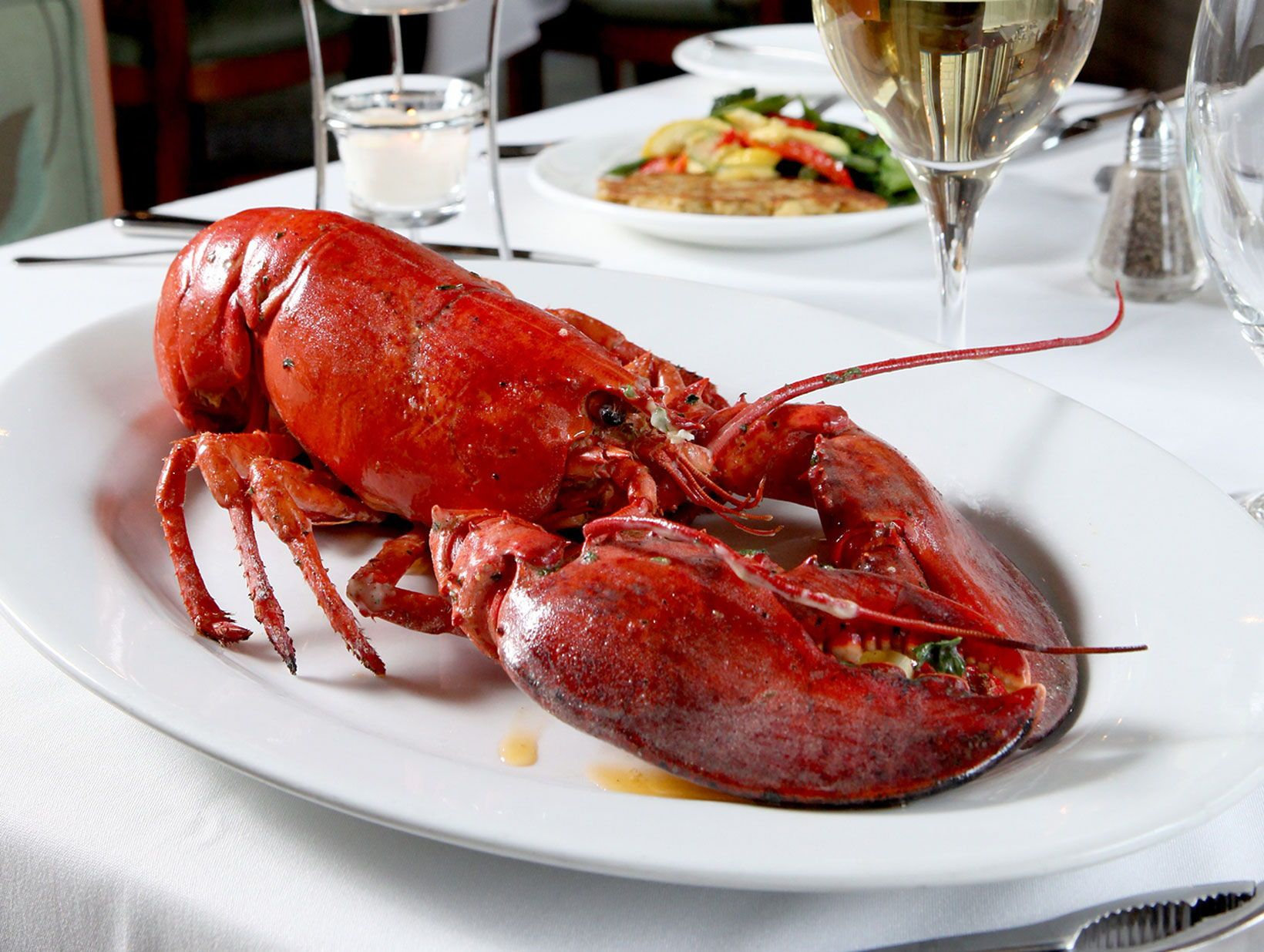 The 10 Best Seafood Restaurants In Michigan Michigan