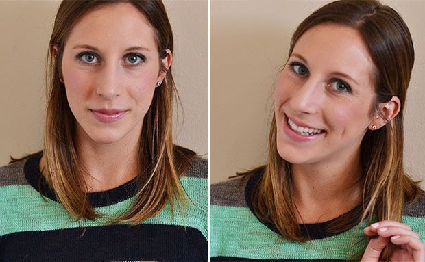 a simple everyday makeup routine from the experts! #style #shopping #styles #outfit #pretty #girl #girls #beauty #beautiful #me #cute #stylish #photooftheday #swag #dress #shoes #diy #design #fashion #Makeup