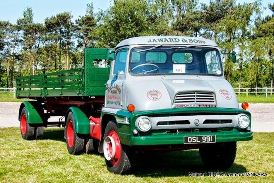 1959 Ford Thames Trader | Trucks | Pinterest | Ford, Commercial ...