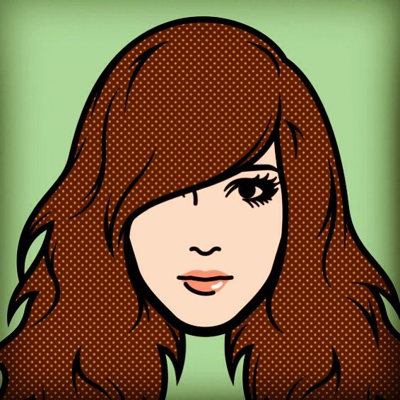 How do you make a cartoon of yourself on iphone