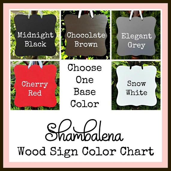 Shambalena Signs U0026 Designs Offers Beautiful Handcrafted Custom Signs For Home  Decor, Businesses, Special Events And As Treasured Gifts. Have A Sign Idea?