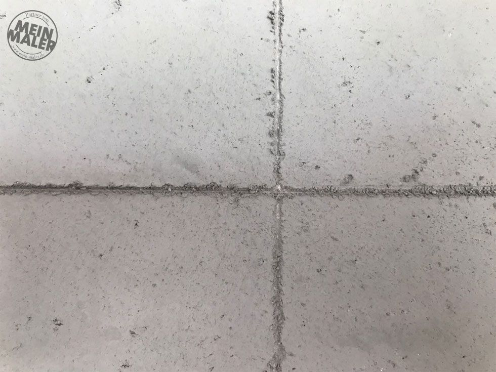 Wohnideen Beton virale referenz medienwand in stylischer betonoptik begeistert