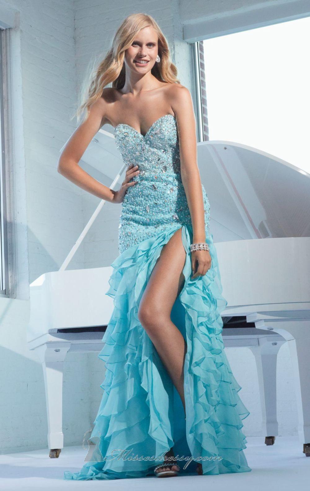 Terani P1572 Dress - Available at www.missesdressy.com | Sparkles ...