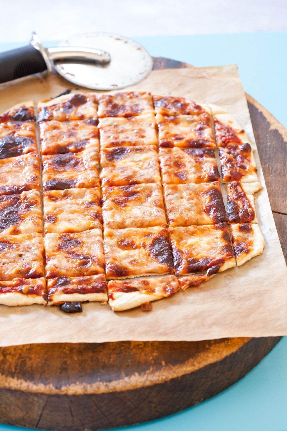 Enjoyable 3 Hour Pizza Dough Recipe Including Healthy Meal Ideas