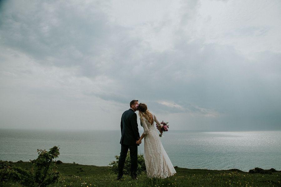Elopement and destination wedding planner on the island of Aeroe, Denmark. Danish Island Weddings - www.getmarriedindenmark.com