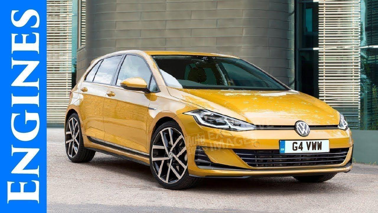 VW Gol 2020 Vw golf, Car, Volkswagen