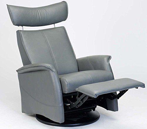 Scandinavian Zero Gravity Recliner Ergonomic Lounge Inside The