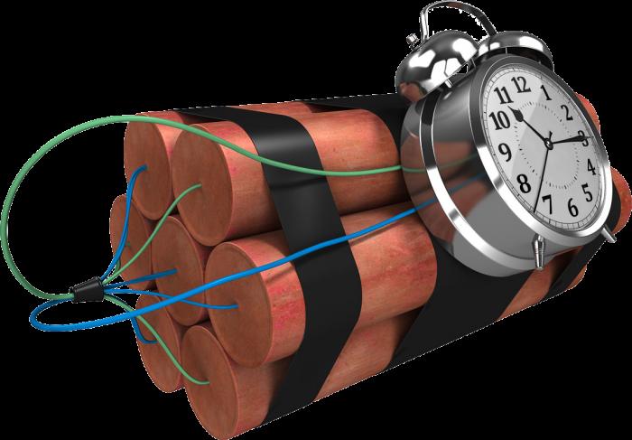Time Bomb Transparent Png Images Transparent Clip Art