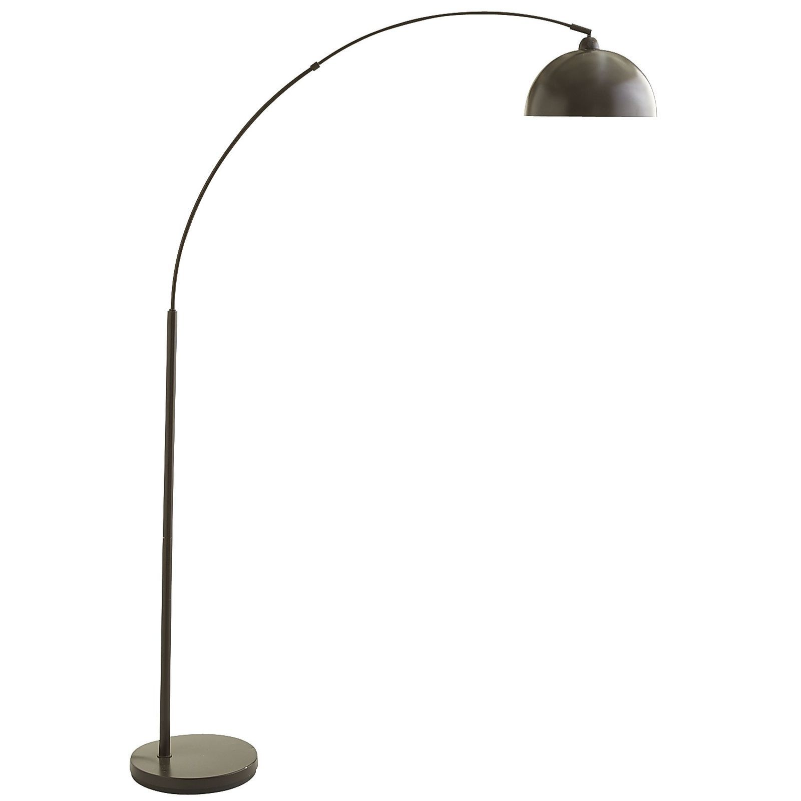 floor lamp prod ore arms black qlt wid hei spin arch p